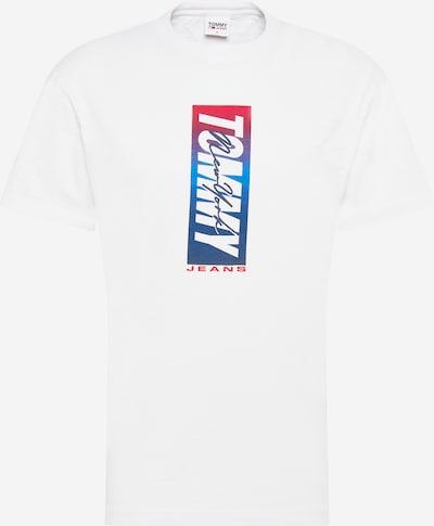 Tommy Jeans Tričko - modrá / červená / biela, Produkt