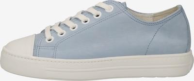 Paul Green Sneaker in blau, Produktansicht