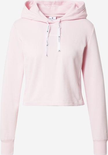 Champion Authentic Athletic Apparel Mikina - ružová / čierna / biela, Produkt