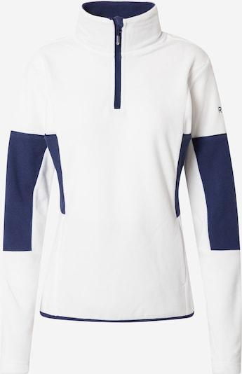 ROXY Athletic Sweatshirt 'SAYNA' in Navy / White, Item view