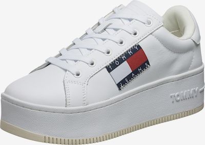 Tommy Jeans Sneakers in Navy / Red / White, Item view