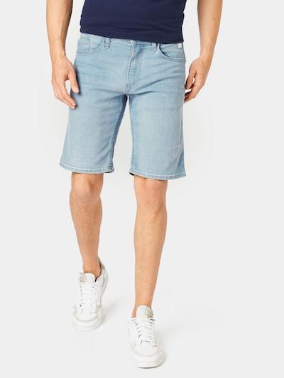 BLEND Jeans i blå, På modell