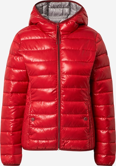 Q/S by s.Oliver Jacke in rot, Produktansicht
