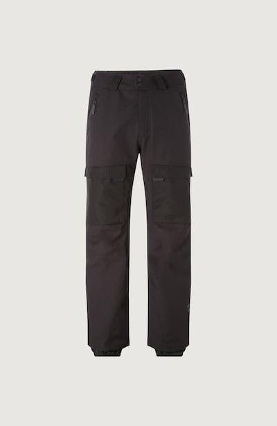 O'NEILL Spodnie outdoor 'Utility' w kolorze czarnym, Podgląd produktu