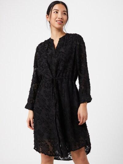 SELECTED FEMME Kleid 'DANIELA' in schwarz, Modelansicht