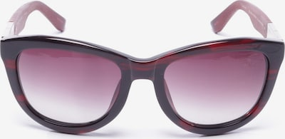 THE ROW Sonnenbrille in One Size in bordeaux, Produktansicht