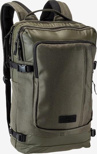 EASTPAK Daypack 'Tecum' in khaki, Produktansicht