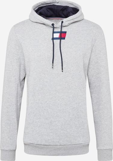 Tommy Sport Bluzka sportowa w kolorze ciemny niebieski / jasnoszary / melonowy / białym, Podgląd produktu