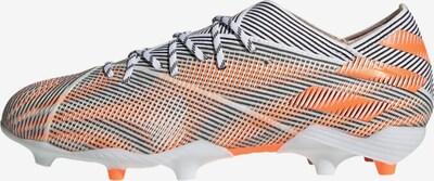 ADIDAS PERFORMANCE Fußballschuh ' Nemeziz.1 FG ' in orange, Produktansicht