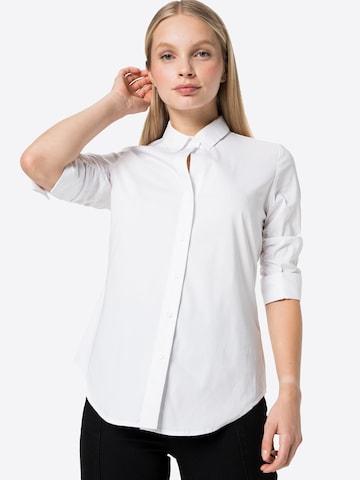 STEFFEN SCHRAUT Blouse 'Liza' in White