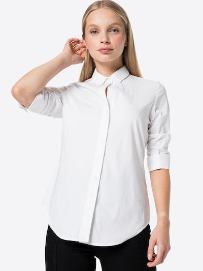 STEFFEN SCHRAUT Bluse 'Liza' in weiß, Modelansicht