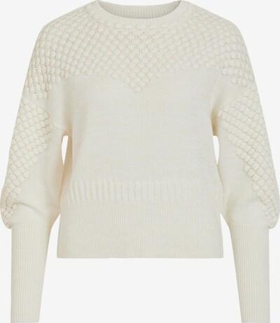 VILA Pulover 'Vesta' u vuneno bijela, Pregled proizvoda