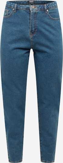Missguided Plus Jeans 'ELLA' in blau, Produktansicht