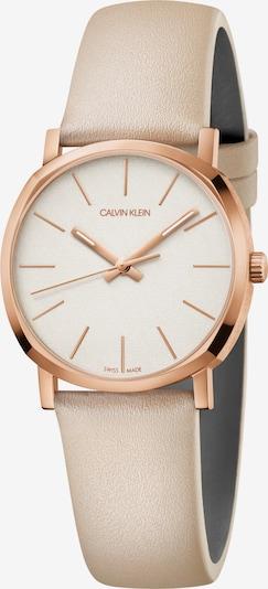 Calvin Klein Quarzuhr K8Q336X2 in weiß, Produktansicht