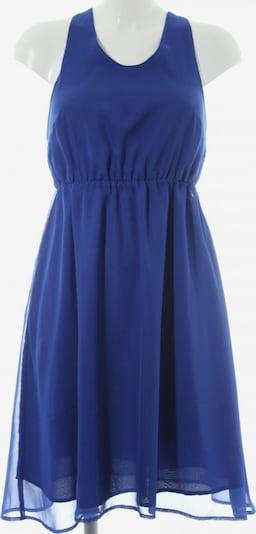 mint&berry Trägerkleid in S in blau: Frontalansicht
