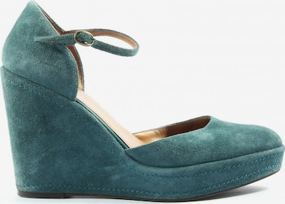 Nine West High Heels & Pumps in 39 in Turquoise, Item view