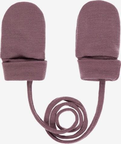 NAME IT Handschuhe in altrosa, Produktansicht
