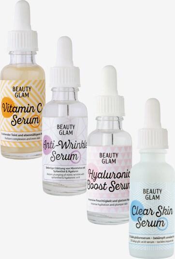 Beauty Glam Gesichtsserum 'SERUM ADDICTION' in transparent, Produktansicht