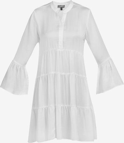 Rochie tip bluză DreiMaster Vintage pe alb, Vizualizare produs