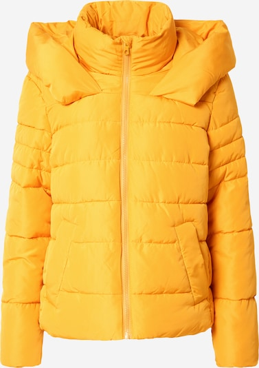 ONLY Between-Season Jacket 'ANDREA' in Yellow, Item view