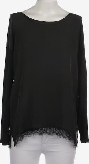 Frogbox Bluse / Tunika in S in schwarz, Produktansicht
