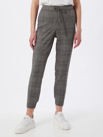 Kaffe Pants 'Sistina' in Grey / Dark grey, View model