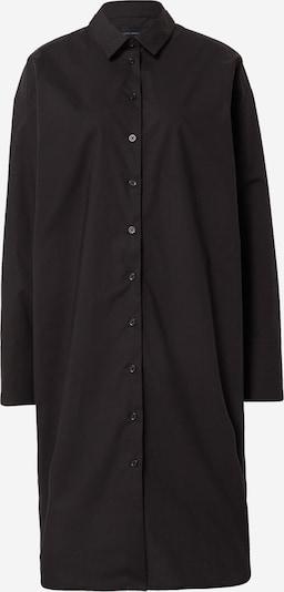 Birgitte Herskind Skjortklänning i svart, Produktvy