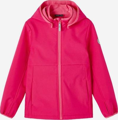 NAME IT Kurtka funkcyjna 'NKFMALTA' w kolorze różowym, Podgląd produktu