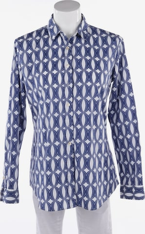 Caliban Blouse & Tunic in L in Blue