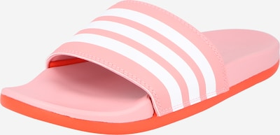 ADIDAS PERFORMANCE Beach & swim shoe in Pink / White, Item view
