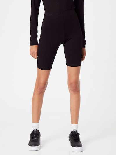 Kaffe Pants 'Selma' in Black, View model