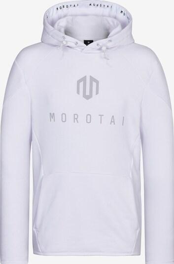 MOROTAI Sportsweatshirt ' NEO' in de kleur Wit, Productweergave