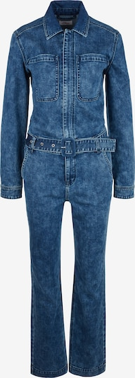 s.Oliver Jumpsuit in blue denim, Produktansicht