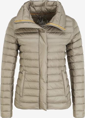 JOTT Winter Jacket in Beige