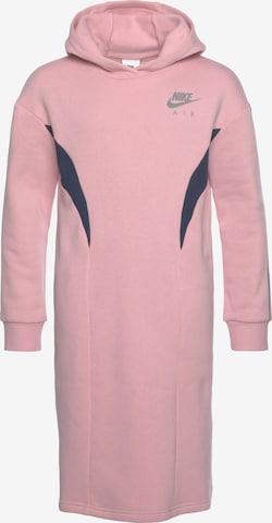 Nike Sportswear Kleit, värv roosa