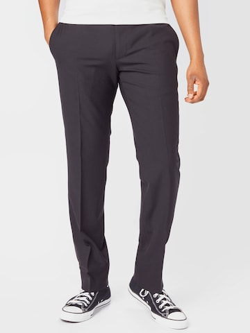 JOOP! Spodnie w kolorze czarny
