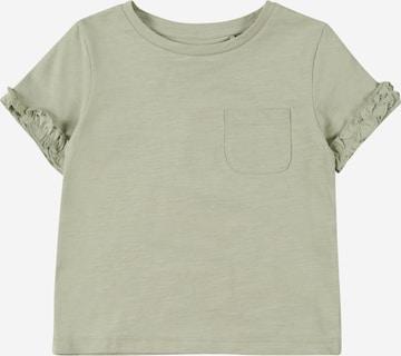 T-Shirt 'Nora' ABOUT YOU en vert