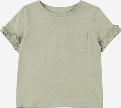 ABOUT YOU T-Shirt 'Nora' en vert, Vue avec produit