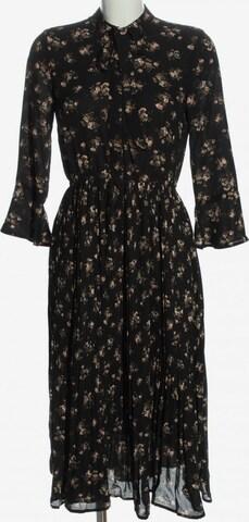 eksept Dress in XS in Black