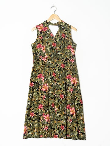 Erika Dress in L in Mixed colors