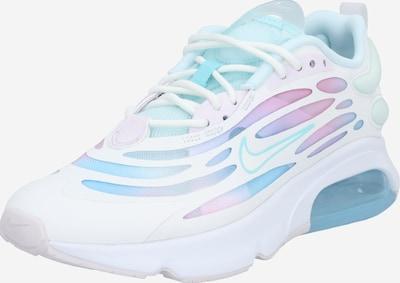 Nike Sportswear Trampki niskie 'Air Max Exosense SE' w kolorze turkusowy / fioletowy / offwhitem, Podgląd produktu