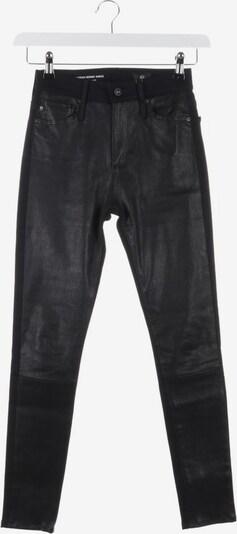 AG Jeans Jeans in 25 in schwarz, Produktansicht