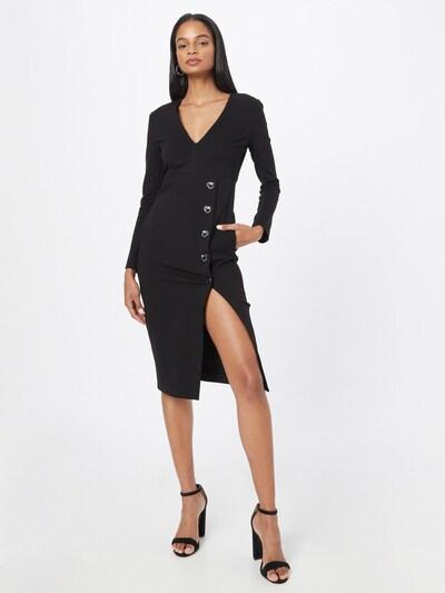 Rochie 'ADLER' PINKO pe negru, Vizualizare model