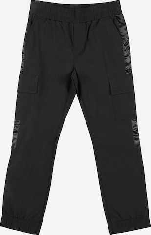 D-XEL Pants 'FRANZ' in Black