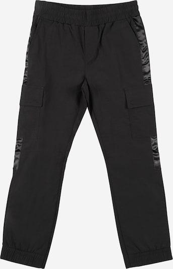 D-XEL Byxa 'FRANZ' i svart, Produktvy