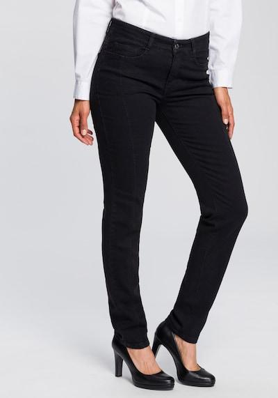 MAC Hose in schwarz, Modelansicht