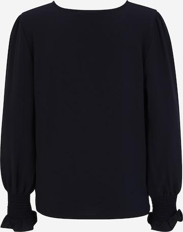 Camicia da donna 'NOVA' di Only Maternity in nero