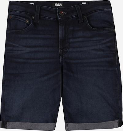 Jack & Jones Junior Shorts 'Rick' in dunkelblau, Produktansicht
