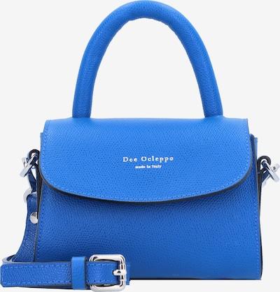 Dee Ocleppo Handtasche 16 cm in blau, Produktansicht