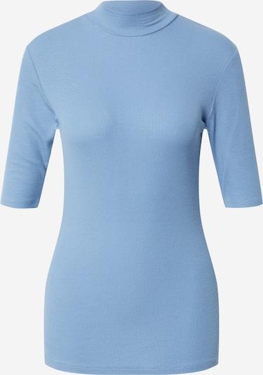 modström Shirt 'Krown' in de kleur Hemelsblauw, Productweergave